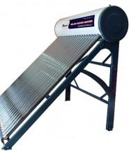 Солнечные водонагреватели — без давления 03