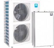 Тепловой насос воздух-вода Optima KP 350