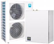 Тепловой насос воздух-вода Optima KP 200